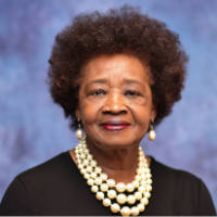 Beverly P. Johnson