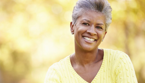 Happy older black woman Support NCBW Donation Levels image_870 x 500 (1) Donate Your Way