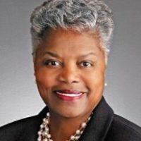 Virginia W. Harris, MPA, CIA, CGFM