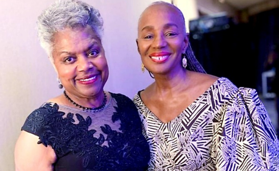National CARES Partnership NCBW News Post_Featured Image_570 x 350 Virginia Harris and Susan Taylor