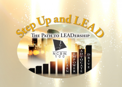 WATCH: Step Up and LEAD Conference Presentation (Video)
