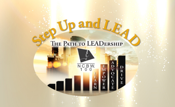 Step Up and LEAD Conference Cover_NCBW News Post_Featured Image_570 x 350