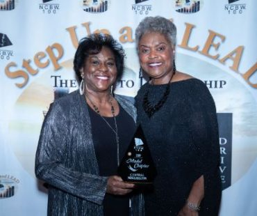 NCBW Gallery Chapter Awards Step Up and LEAD Biennial 2019 (14)