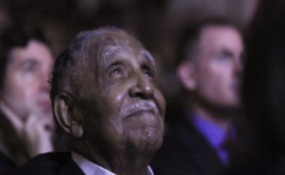 In Memory of Rev. Dr. Joseph Echols Lowery_NCBW News Post_Featured Image_570 x 350 (2)