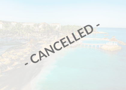 Cancelled: 2020 Leadership Conference in Jamaica