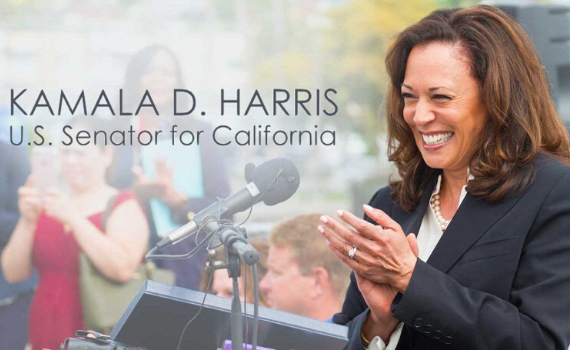 Letter from Senator Kamala D. Harris_NCBW News Post_Featured Image_570 x 350