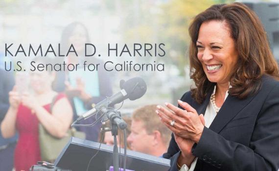 Letter from Senator Kamala D. Harris_NCBW News Post_Featured Image_570 x 350