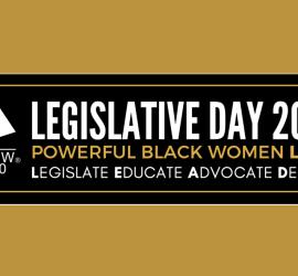 2021 Legislative Day
