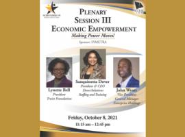 Economic Empowerment: NCBW Biennial Hybrid Conference